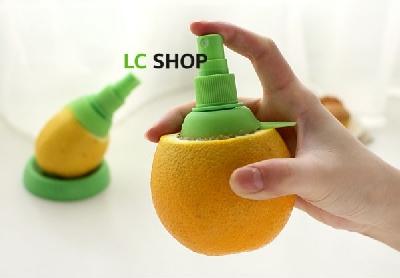 Уред за впръскване директно  от зеленчуци/плодове