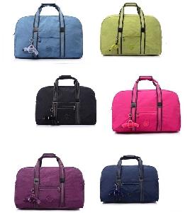 Цветни спортни дамски сакове - 6 модела
