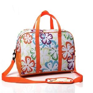 Цветни пътни чанти - 6 модела