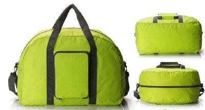 Цветни пътни чанти за мъже и жени - 4 модела