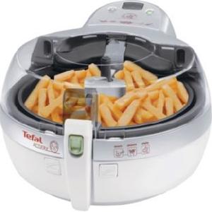 Tefal AL806041 ActiFry Fryer- уред за здравословно готвене