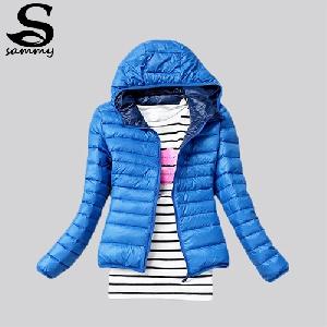 Дамски есенни якета 5 модела // SAMMY