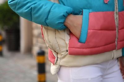 Περιστασιακό σακάκι των γυναικών 3 μοντέλα // ΚΑΕ