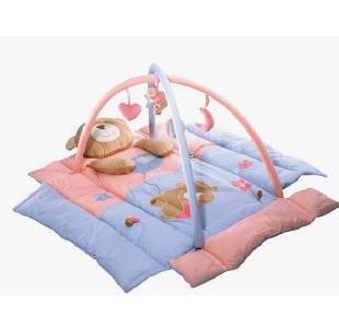 Бебешки уред за активна гимнастика \
