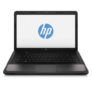 Лаптоп HP 255+BAG AMD Quad-Core A4-5000 Processor (2M Cache, 1.50 GHz) with AMD Radeon HD 8330 15.6 HD AG LED  4GB DDR3 RAM 500