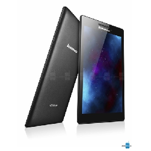 Таблет - Lenovo TAB 2 A7-30 WiFi GPS BT4.0, 1.3GHz QuadCore, 7\' IPS 1024 x 600, 1GB DDR2, 16GB flash, 2MP cam + 0.3MP front, Mic