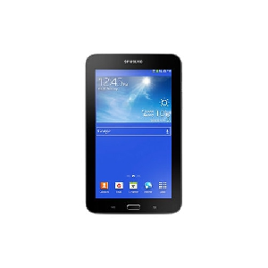 Таблет - Samsung SM-Т113 GALAXY Tab 3 Lite, 7.0\', Wi-Fi, Black