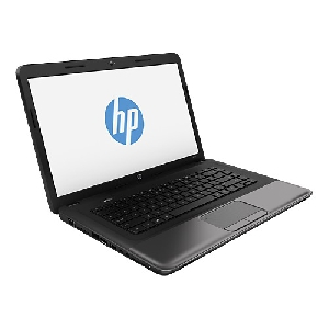 Лаптоп HP 250+BAG Intel® Celeron® N2840 (2.16 GHz up to 2.58 GHz , 1 MB L2 cache, 2 cores) 15.6 HD AG LED 4GB DDR3 RAM 500 GB HD