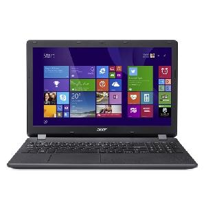 Лаптоп Notebook Acer Aspire ES1-520-51VE/15.6\' HD/AMD Quad Core A4-5000/4GB/500GB/Video Radeon HD 8330/DVD-RW/802.11b/