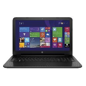Лаптоп HP 250+BAG G4 Intel Celeron N3050 (1,6 GHz up to 2.16 GHz, 2MB Cache, 2 cores) 15.6 HD AG LED 4GB DDR3 RAM 500 GB HDD DVD