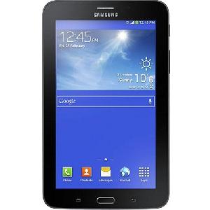 Черен таблет - Samsung SM-Т116 GALAXY Tab 3 V, 7.0\', 8GB, 3G,