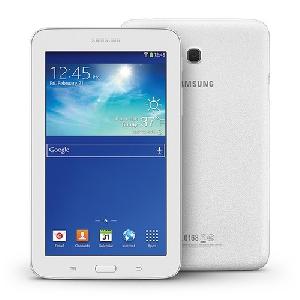 Бял таблет - Samsung SM-Т116 GALAXY Tab 3 V, 7.0\', 8GB, 3G,