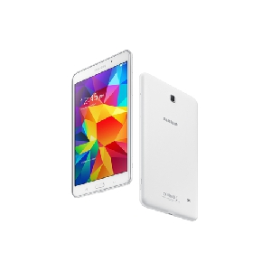 Бял таблет - Samsung SM-Т230 GALAXY Tab 4, 7.0\', 8GB, Wi-Fi,