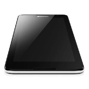 Бял Таблет - Lenovo IdeaTab A8-50 3G WiFi GPS BT4.0, 1.3GHz QuadCore, 8\' IPS 1280 x 800, 1GB DDR2, 16GB flash, 5MP cam + 2MP fro