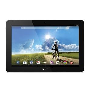 Черен Таблет -  Acer Iconia A3-A20-K87F, 10.1\' IPS (HD 1280 x 800), MTK MT8127 quad-core Cortex A7 1.3 GHz, 1GB LPDDR2, 16GB eMM