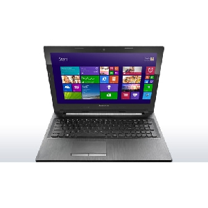 Лаптоп Lenovo G50-45 15.6\' A6-6310 up to 2.4GHz, R5 M230 1GB, 4GB, 1TB HDD, DVD, HDMI, WiFi, BT, HD cam