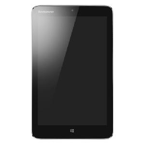 Сребрист Таблет - Lenovo IdeaPad Miix 2 8\' IPS HD Multitouch Intel Atom Z3740 QuadCore up to 1.86GHz, 2GB DDR3, 64GB SSD, Webcam