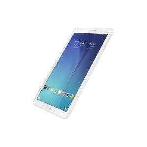Бял Таблет -  Samsung SM-Т560 GALAXY Tab Е, 9.6\', 8GB, Wi-Fi, Pearl