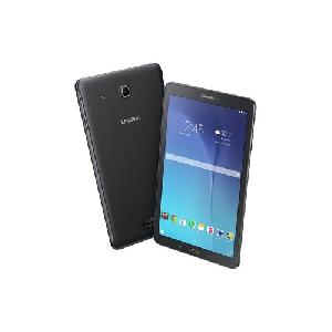 Черен Таблет - Samsung SM-Т561 GALAXY Tab Е, 9.6\', 8GB, 3G