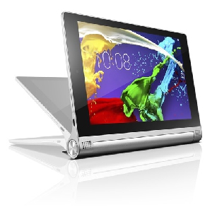Таблет - Lenovo Yoga  2 8 WiFi GPS BT4.0, Intel 1.86GHz QuadCore, 8\' IPS 1920x1200, 2GB DDR3, 16GB flash, 8MP + 1.6MP cam, Micro