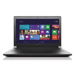 "Лаптоп Notebook Lenovo IdeaPad B50 Black,2Years,15.6"" HD AG,3558U 1.7GHz,4GB 1600MHz,1TB,M230 2GB,DVD±RW,Giga lan,WIFI,BT,FPR,VG"