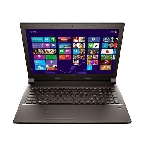 "Лаптоп Notebook Lenovo IdeaPad B50 Black,2Years,15.6"" HD AG,3558U 1.7GHz,4GB 1600MHz,1TB,M230 2GB,DVD±RW,Giga lan,WIFI,BT,FPR,VG"