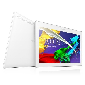 Бял Таблет - Lenovo Tab 2 A10-70 4G/3G WiFi GPS BT4.0, 1.7GHz QuadCore, 10\' IPS 1920x1200, 2GB DDR2, 16GB flash, 8MP cam + 5MP f