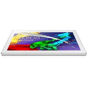 Бял Таблет - Lenovo Tab 2 A10-70 4G/3G WiFi GPS BT4.0, 1.7GHz QuadCore, 10\' IPS 1920x1200, 2GB DDR2, 16GB flash, 8MP cam + 5MP f