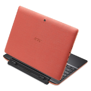Оранжев Таблет - ACER Aspire Switch SW3-013-13Y7/10.1\' IPS HD 1280 x 800 Multi-Touch/Intel® HD/Intel® Quad-core (4 Core) Atom™ Z