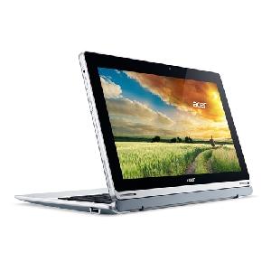 Таблет - Acer Aspire Switch SW5-111-19UA/11.6\' IPS (In-Plane Switching), HD (1366 x 768) Multi-Touch/Intel® HD/Intel® Atom™ Z374