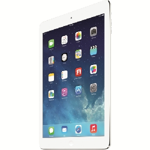 Таблет -  Apple iPad Air with Retina display Wi-Fi 16GB - Silver