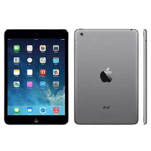 Сив Таблет - Apple iPad Air with Retina display Wi-Fi 32GB - Space Grey