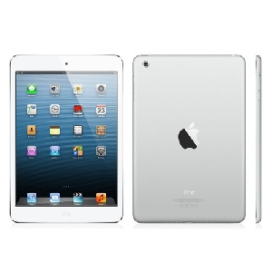 Сребрист Таблет - Apple iPad Air with Retina display Wi-Fi 32GB - Silver