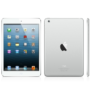 Сребрист Таблет - Apple iPad mini 3 with Retina display Wi-Fi 64GB - Silver