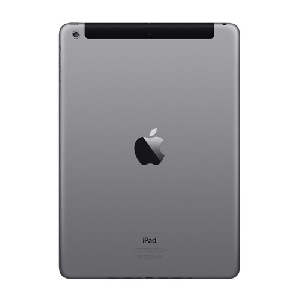 Сив Таблет - Apple iPad Air with Retina display Wi-Fi + Cellular 16GB - Space Grey