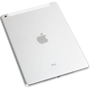 Сребрист Таблет - Apple iPad Air with Retina display Wi-Fi + Cellular 32GB - Silver