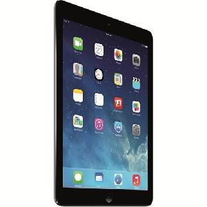 Сив Таблет - Apple iPad Air with Retina display Wi-Fi + Cellular 32GB - Space Grey