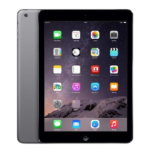 Сив Таблет - Apple iPad Air 2 Wi-Fi 64GB - Space Gray