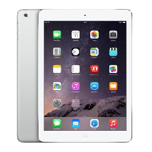 Сребрист Таблет - Apple iPad Air 2 Wi-Fi 64GB - Silver