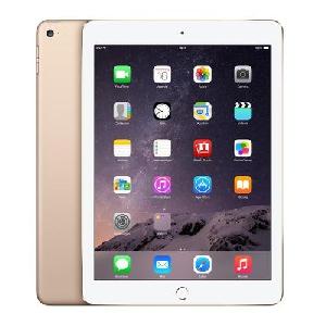 Златист Таблет - Apple iPad Air 2 Wi-Fi 64GB - Gold