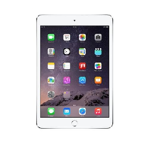 Сребрист Таблет - Apple iPad mini 3 with Retina display Cellular 64GB - Silver