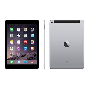 Сив Таблет - Apple iPad Air 2 Cellular 16GB - Space Gray