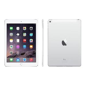Сребрист Таблет -  Apple iPad Air 2 Cellular 16GB - Silver