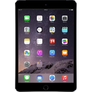 Сив Таблет - Apple iPad Air 2 Cellular 64GB - Space Gray