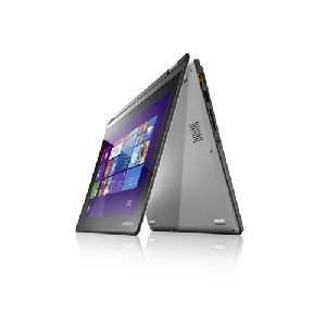 Лаптоп Lenovo Yoga 2 11 FullHD IPS Touch i3-4012Y 1.5GHz, 4GB, 500GB+16GB SSHD