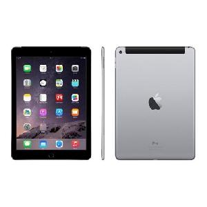Сив Таблет - Apple iPad Air 2 Cellular 128GB Space Gray