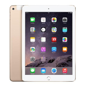 Златист Таблет - Apple iPad Air 2 Cellular 128GB - Gold