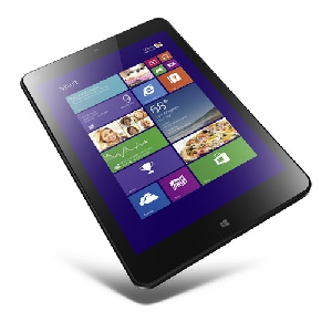 "Таблет Lenovo ThinkPad Tablet 8,Intel Atom Z3770(1.5GHz up to 2.41GHz,2MB Cache),2GB,64GB e-MMC,8.3"",Integrated Graphics,Wireles"