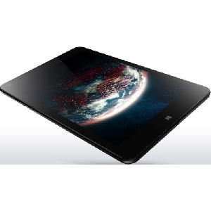 "Таблет Lenovo ThinkPad Tablet 8,Intel Atom Z3770(1.5GHz up to 2.41GHz,2MB Cache),2GB,128GB e-MMC,8.3"",Integrated Graphics,WWAN A"