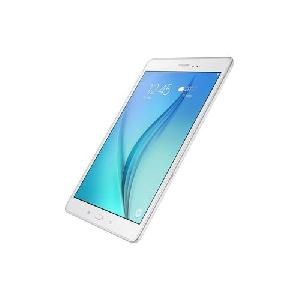 Бял Таблет Samsung SM-Т555 GALAXY Tab А, 9.7\